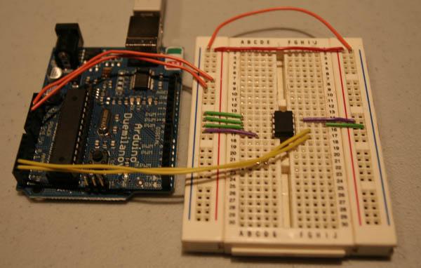 PIC Tutorial Six - I2C EEPROM Programming - WinPicProg