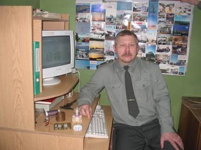 Усилители мощности. - cqham.ru