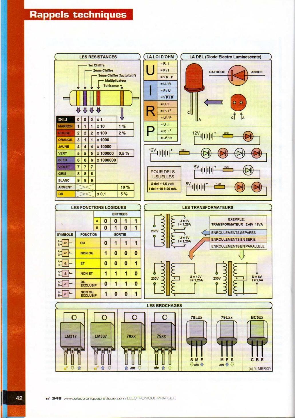 Справочник Транзисторов Импортных И Их Аналоги